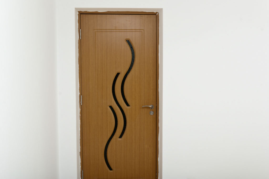 How To Install Interior Door Good Looking