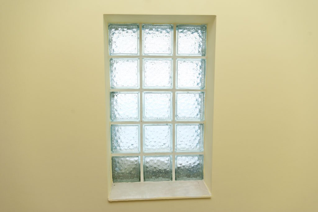 How To Install Glass Block Windows HowToSpecialist How