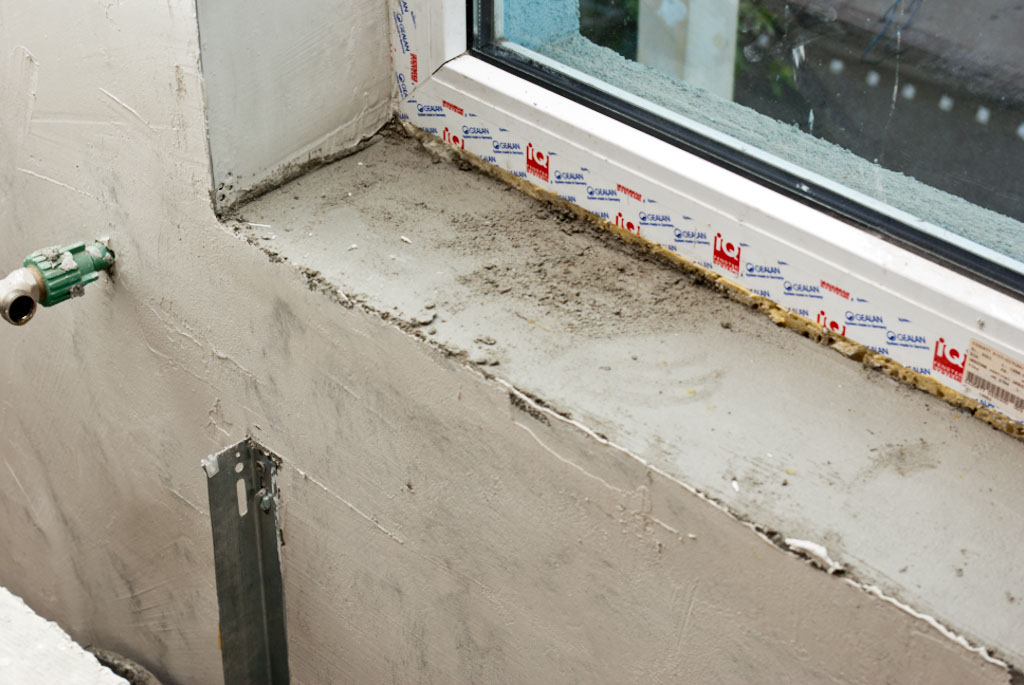 How To Install Marble Window Sill Howtospecialist How