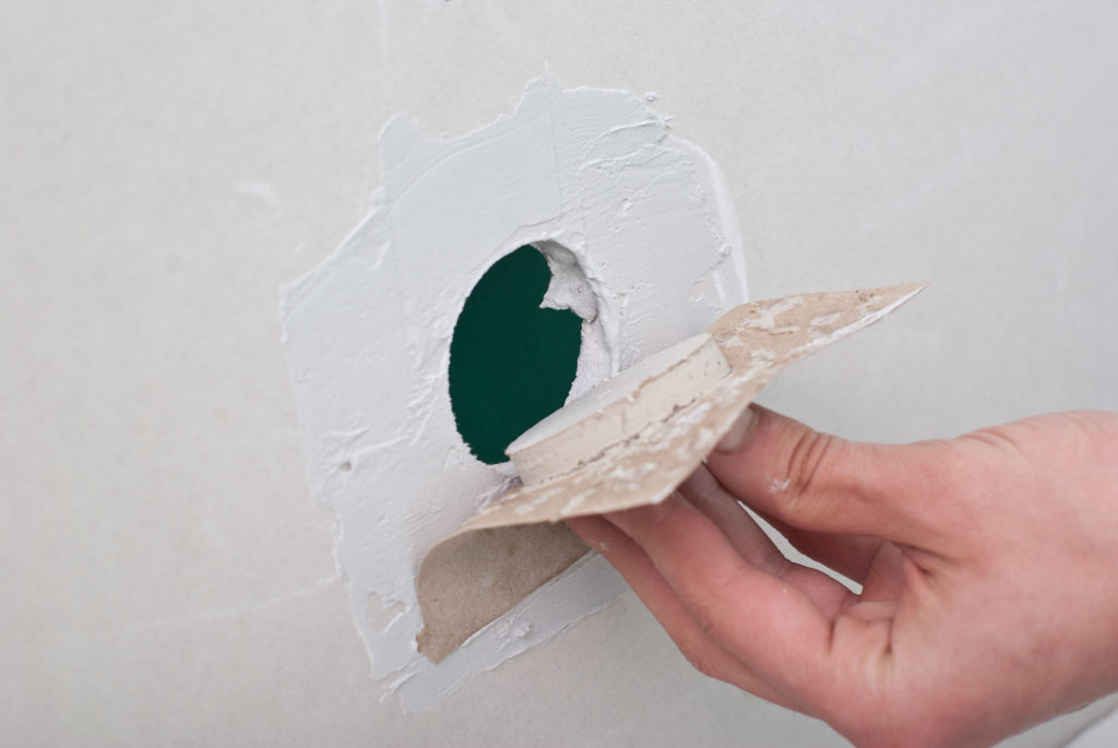 How to Patch and Repair Drywall - Lowes