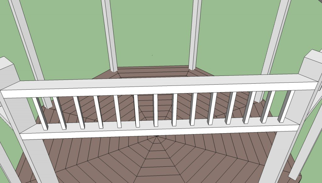 free plans for how to build gazebo