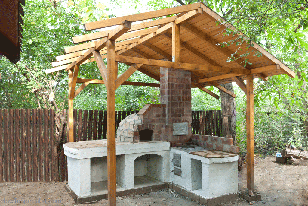 How To Insulate A Pizza Oven Howtospecialist How To