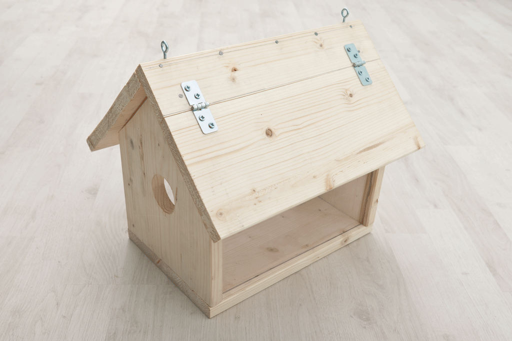 bird house | howtospecialist - how to build, stepstep diy plans