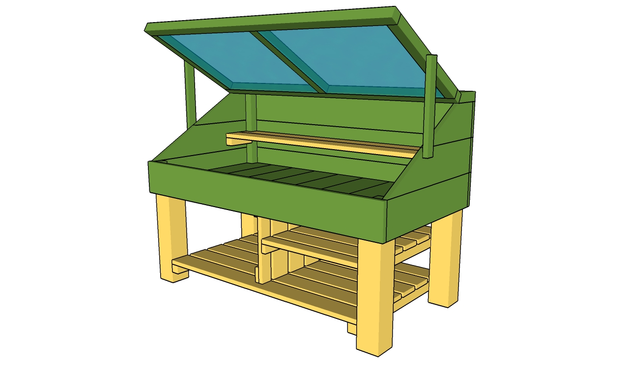How to build a propagation bench