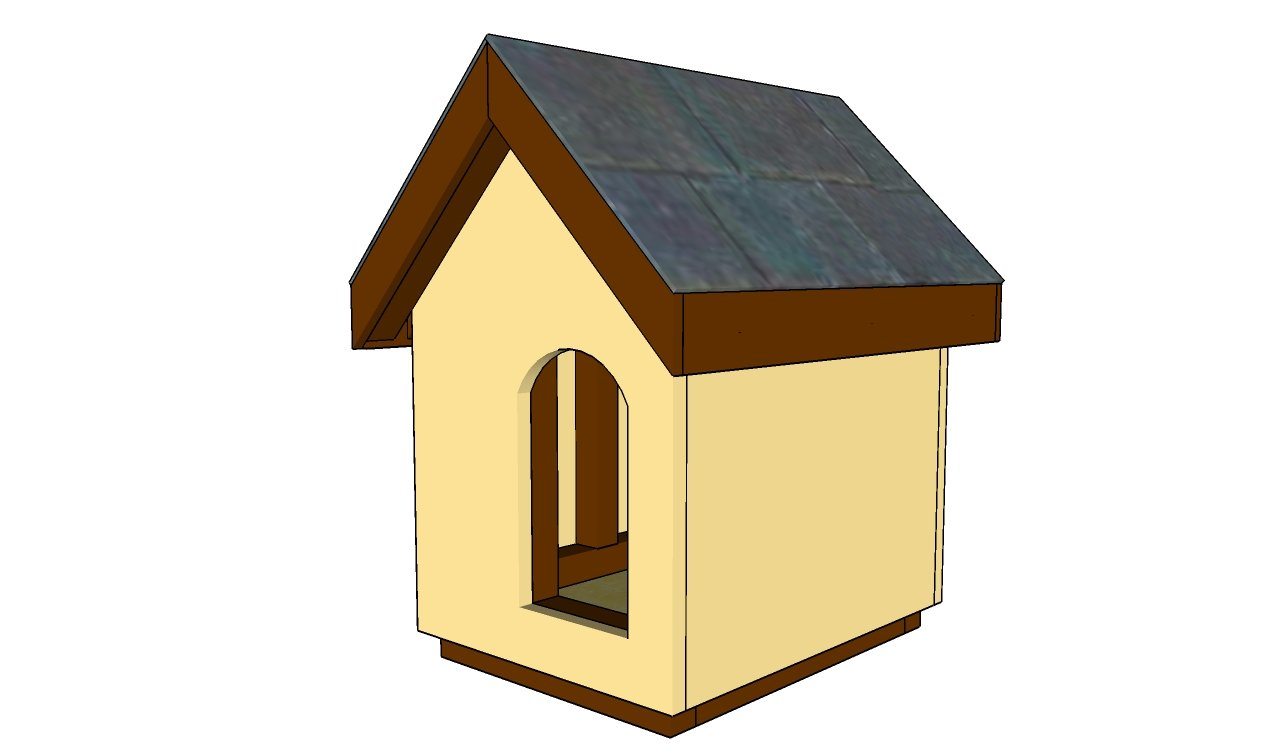 How to build a cat house howtospecialist how to build Step by step to build a house