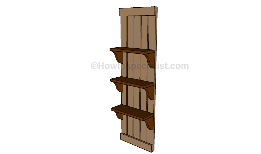 diy wall shelf plans you want plans free