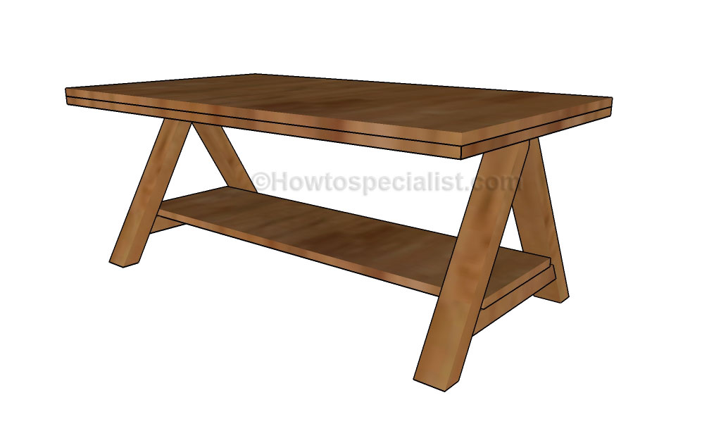 How to build a make table