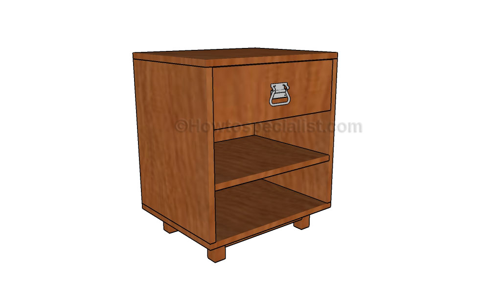 How Should Nightstands Be 28 Images Malm King Bed With