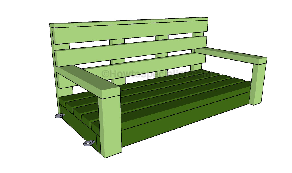 Rubert and work ideas king size bed free woodworking for Porch plans free