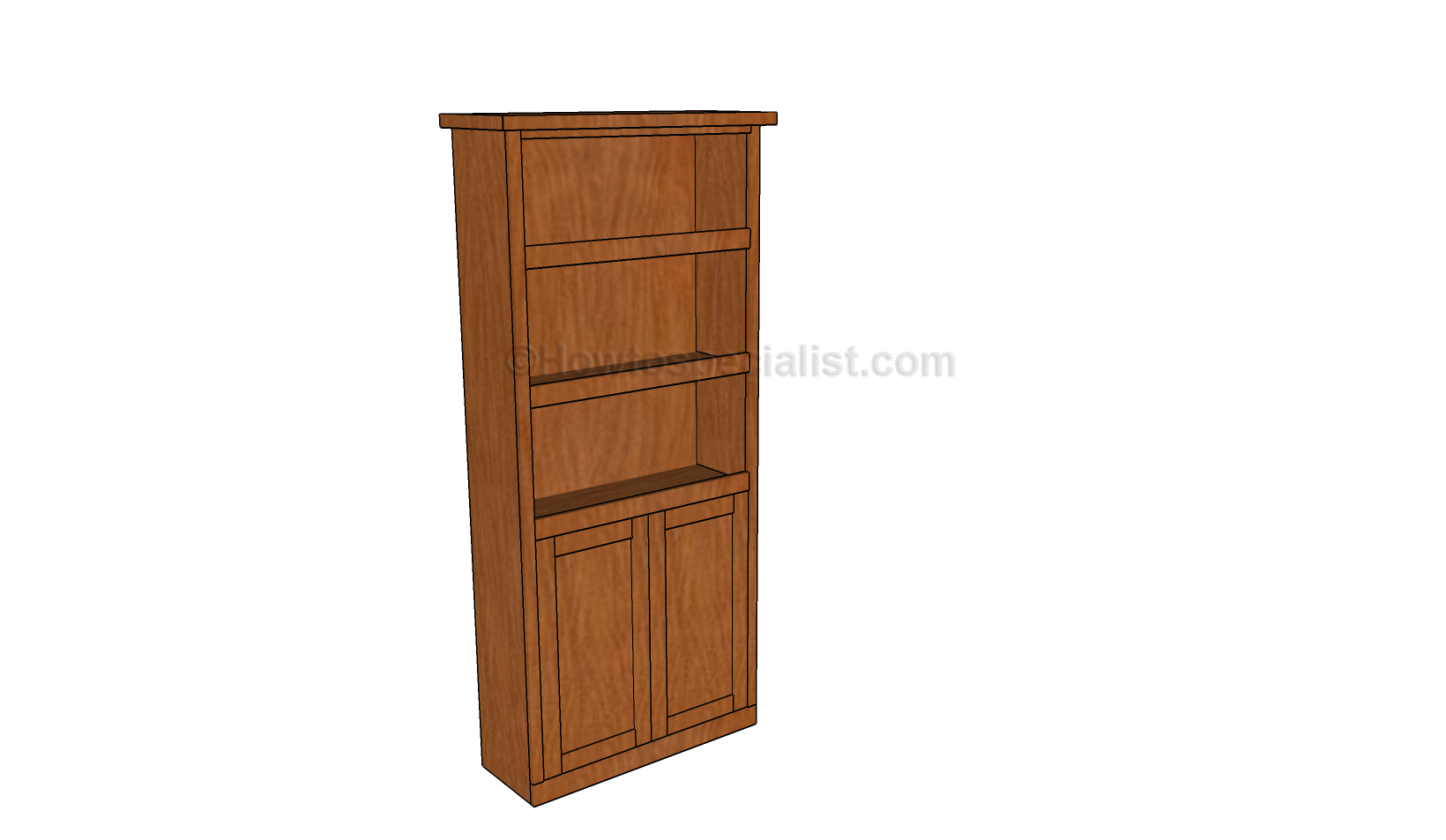 cabinet plans howtospecialist how to build step by step diy plans