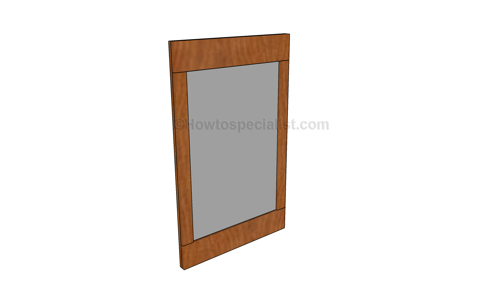 how to build a vanity howtospecialist how to build