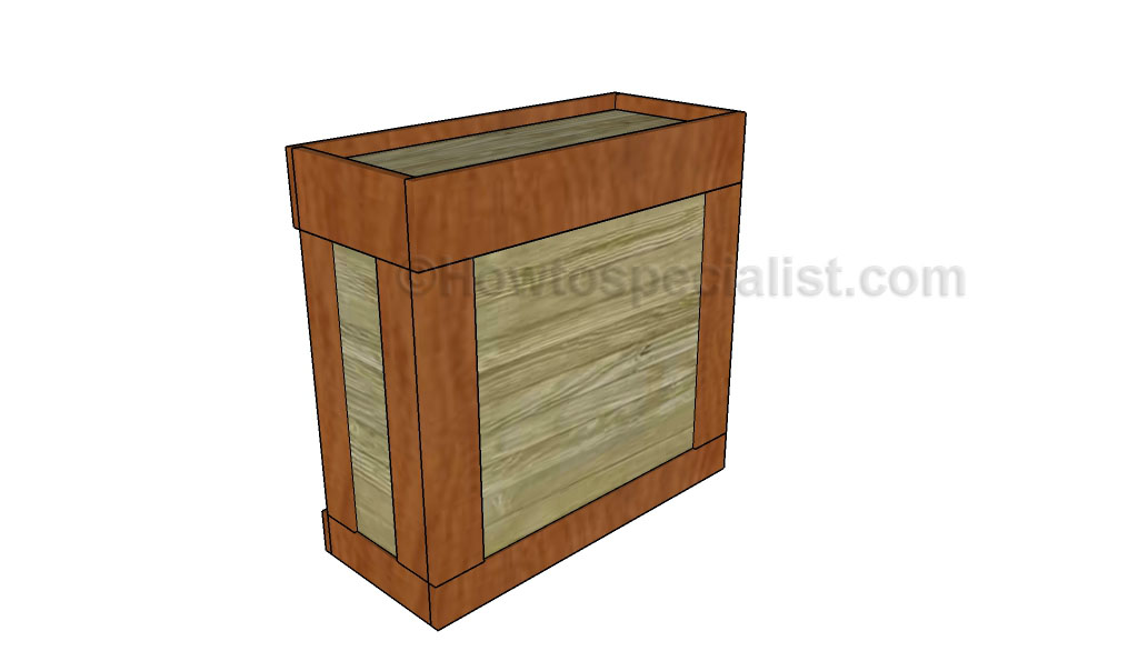 Aquarium stand how to build how to build an aquarium for How to build a stand