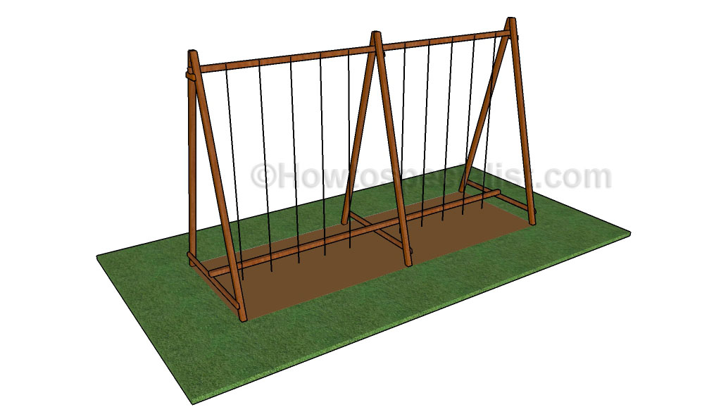 How To Build Garden Trellis Howtospecialist How To