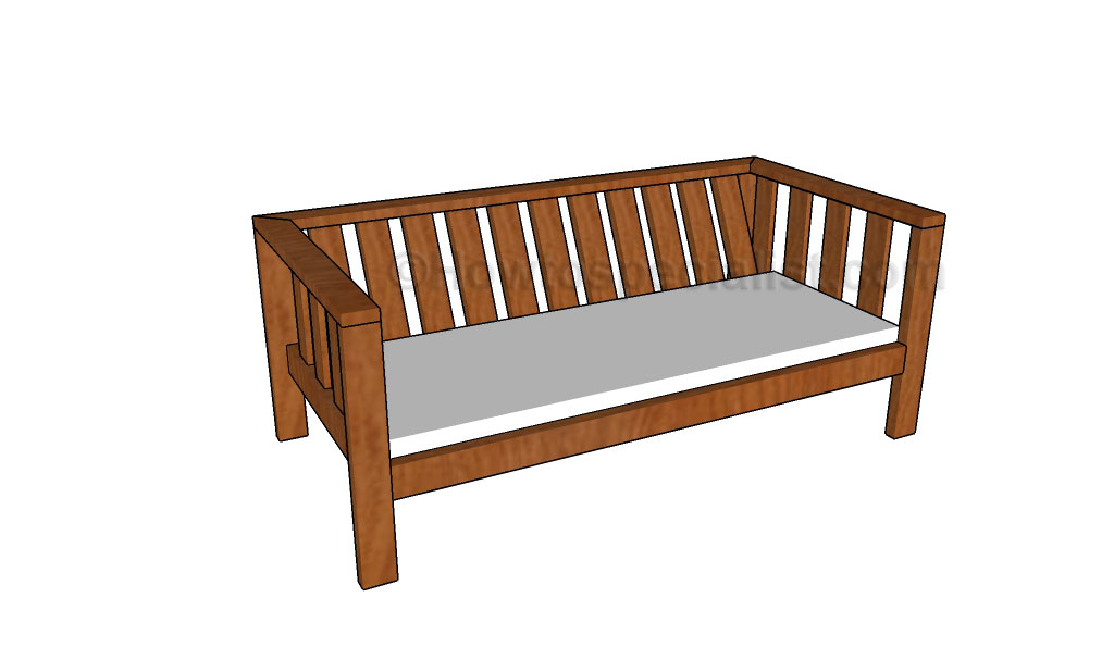 Outdoor Wood Sofa Plans Sofa Menzilperde Net