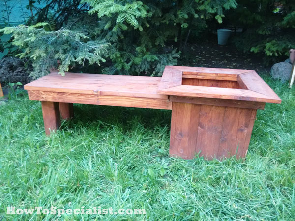 DIY-planter-bench