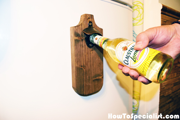 How-to-build-a-bottle-opener-with-magnetic-cap-catcher
