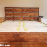 Building-a-queen-size-platform-bed