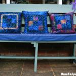 DIY-Garden-Bench