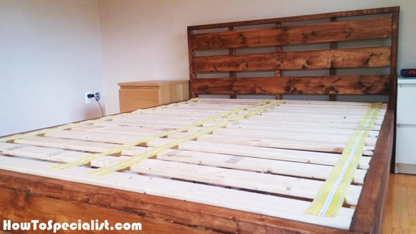 DIY-Queen--Platform-Bed