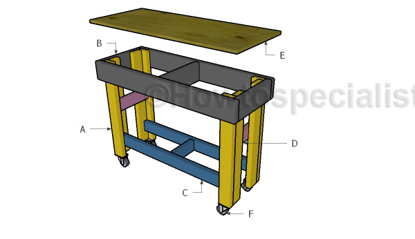Building a simple workbench