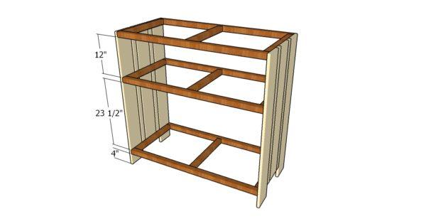 assembling-the-frame-of-the-tiki-bar