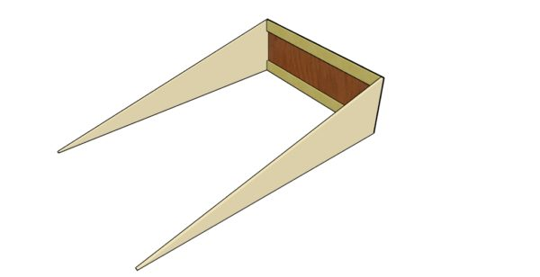 assembling-the-ramp