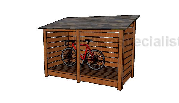 bike-shed-plans
