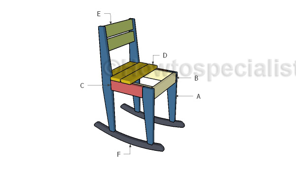 building-a-kids-rocking-chair