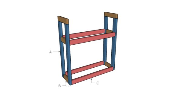 building-a-tire-rack
