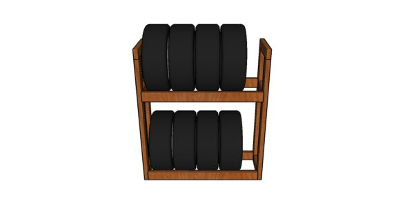 how-to-build-a-tire-rack