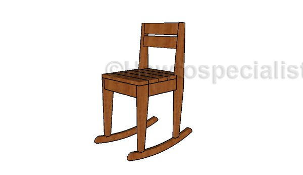 jack sander chair furniture kids