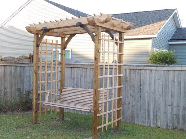 building-an-arbor-with-swing