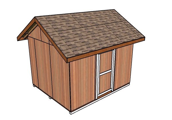 awesome picture of shed building plans 10x12