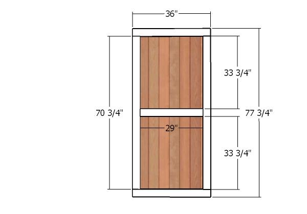 building-the-shed-door
