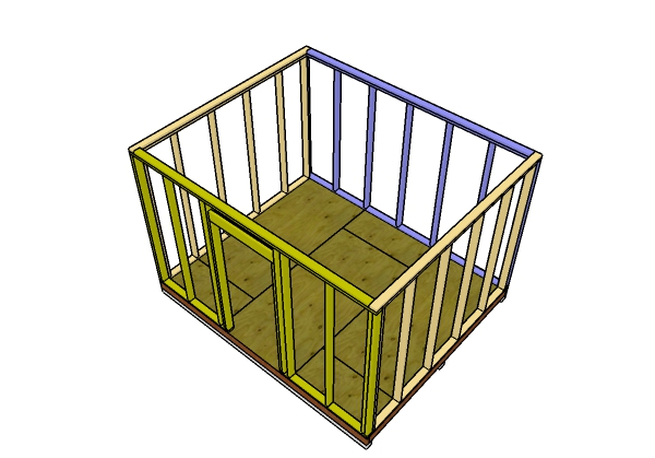 building-the-shed-frame