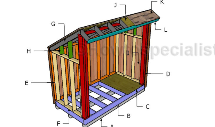 building-a-4x8-firewood-shed