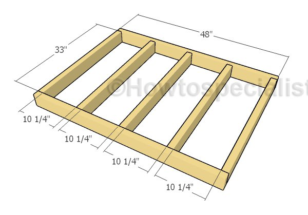 Large Dog House - Step by step Plans | HowToSpecialist - How ... on diy dog house square, diy large door plans, diy heavy duty dog crate, diy green house plans, diy large frames, diy large shed plans, diy large dog kennels, diy butterfly house plans, diy bird house plans, diy doghouse, diy dog house designs, diy large greenhouse plans, diy insulated dog house, diy small house plans, diy large dog doors, diy large dog toys, diy dog bed, diy outdoor dog house, diy fish house plans, diy cat house plans,