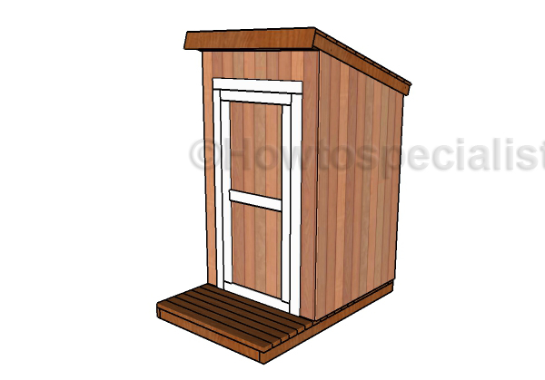 Free Outhouse Plans jpg