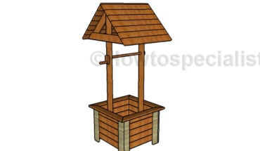 garden-wishing-well-plans