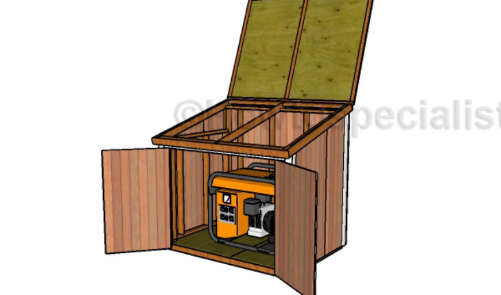 Free portable generator shed plans. The first-class free portable generator shed plans free download. Our plans taken from beyond issues of our mag consist ...  sc 1 st  DIY Woodworking & Portable Generator Shed Plans | DIY Woodworking