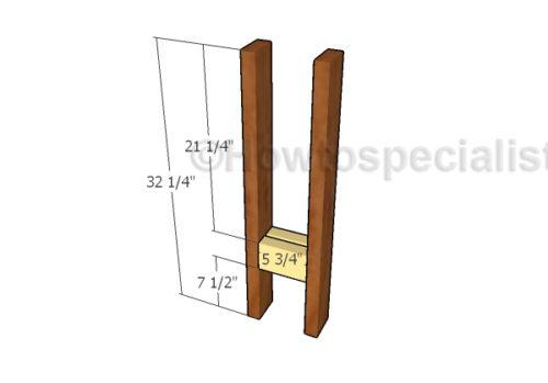 Side frames