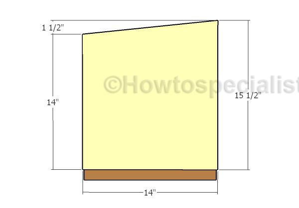 side-walls