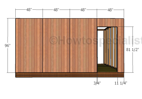 siding-to-the-side-wall-with-door