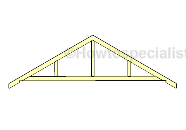 Common trusses