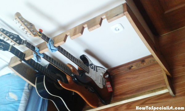 DIY-Guitar-Rack