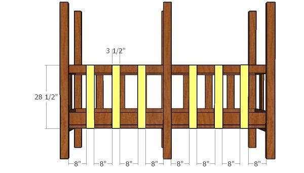 Side rails