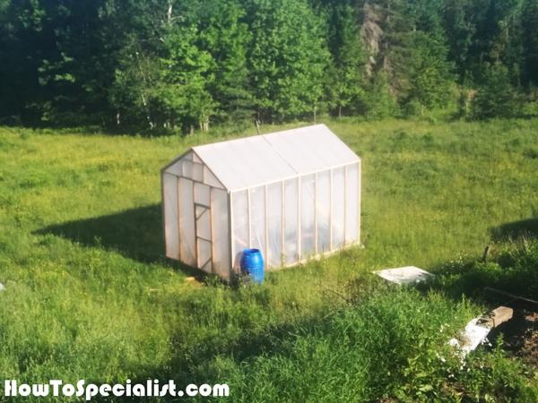DIY-10x16-Greenhouse