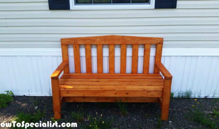 Backyard-bench