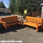 How-to-build-outdoor-benches