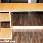 DIY-Simple-Computer-Desk